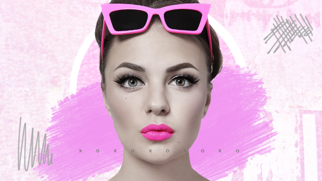 Lippie Bucket List: Bright Lips