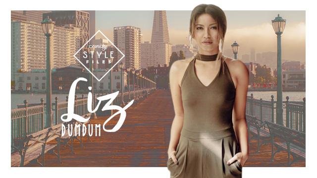 Style Files: Liz Dumdum