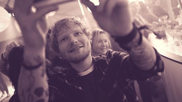 5 Ed Sheeran Duets That Make Our Hearts Skip A Beat