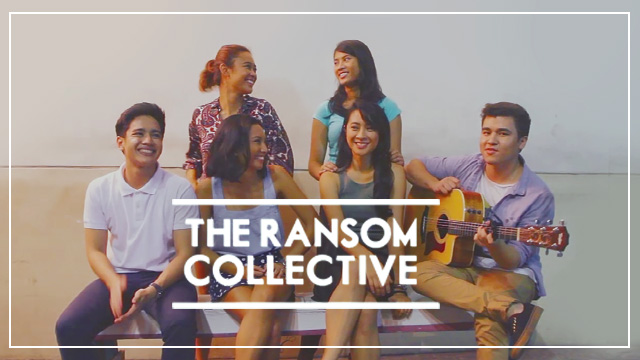 That Evening When We Shot The Ransom Collective