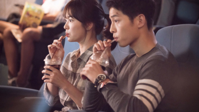 The One Book You Need If You're a Descendants of the Sun Fan