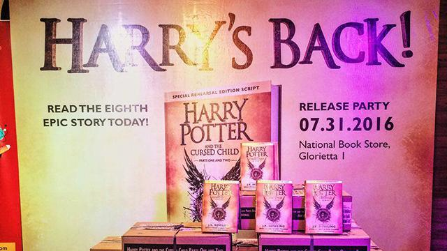 Relive The Magic with Harry Potter and the Cursed Child