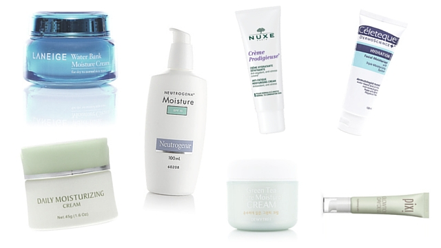 10 Moisturizers Your Skin Will Love