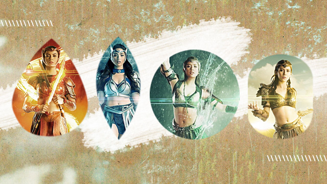 5 Reasons Why You Should Watch Encantadia