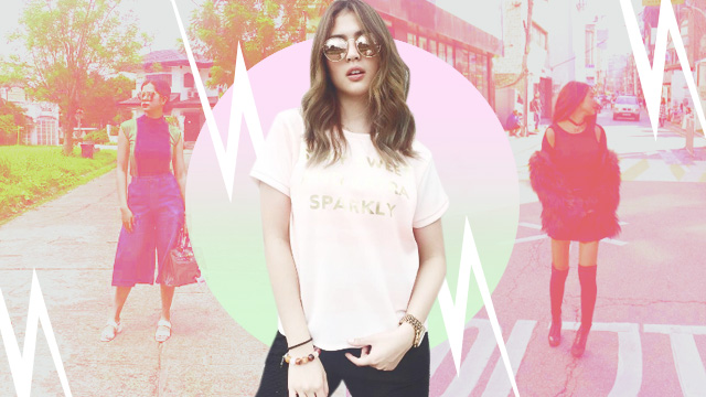 Fresh OOTD Ideas You Need To Cop From Your Favorite Local Stars