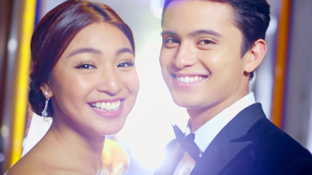 James Reid and Nadine Lustre's New TV Series Is Set to Air This Month