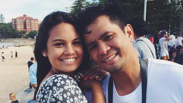 Ogie Alcasid's Daughter Looks a Lot Like Selena Gomez