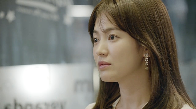 All The Designer Pieces Song Hye Kyo Wore On Descendants Of The Sun