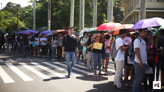 9 Things Only UP Students Experience During Enrollment