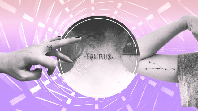 6 Tattoos Every Taurus Girl Would Love