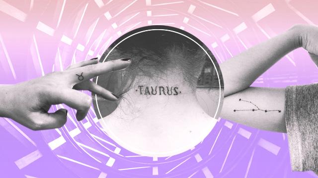 6 Tattoos Every Taurus Girl Would Love