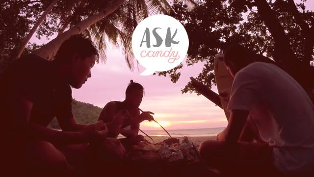 Ask Candy: What's Your Favorite Pinoy Music Video?