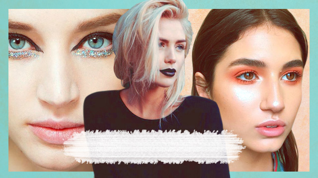 Makeup Trends Bucket List