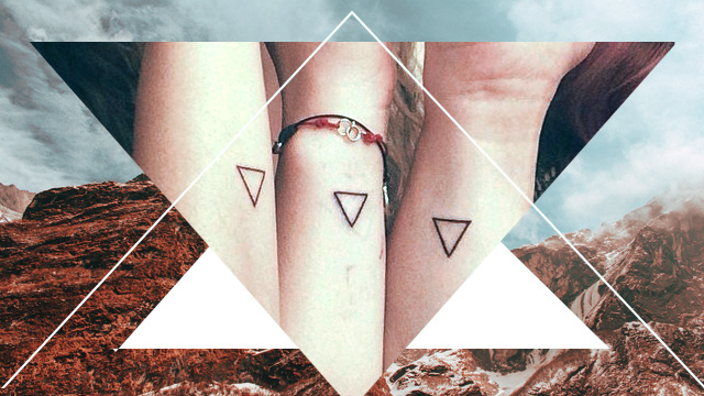 10 Cute Tattoos You Can Get with Your Best Friends