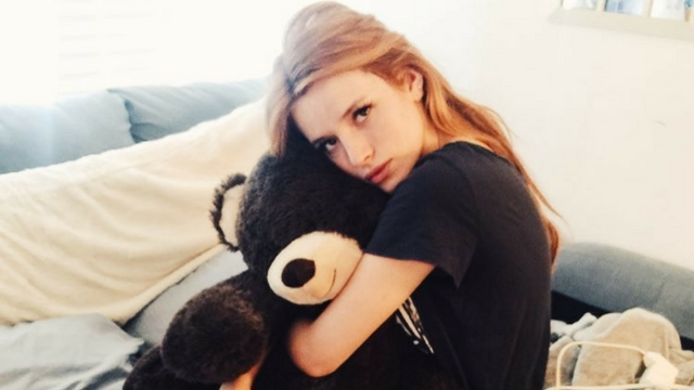 Bella Thorne Comes Out As Bisexual