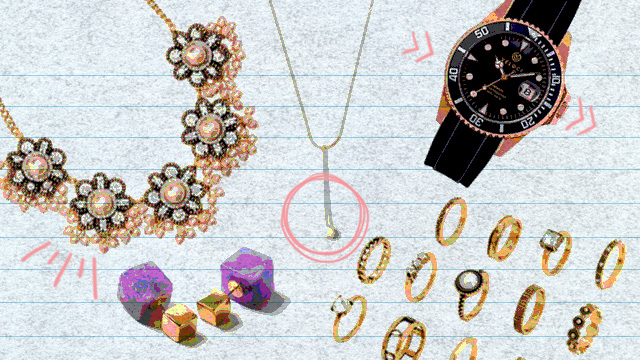 5 Jewelry Pieces Every College Girl Can Wear Every Day