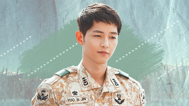 What These Actors Said About Song Joong Ki Made Us Love Him More