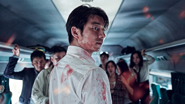 Why You Should Watch the Korean Thriller Train to Busan
