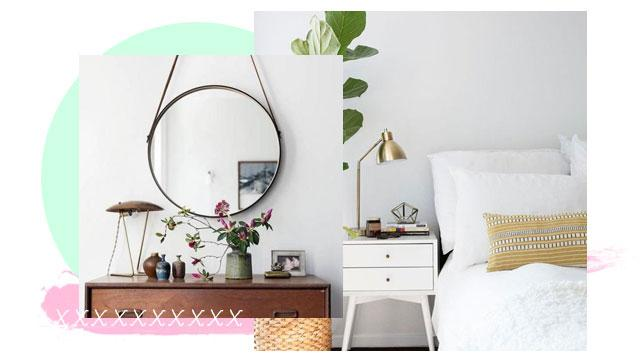 3 Easy Tricks to Make Your Small Room Look Bigger