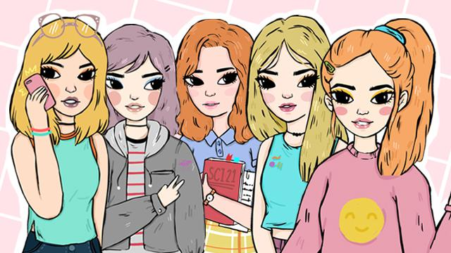 The 5 Dorm Mates You'll Meet in College