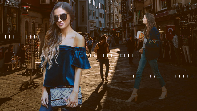 5 Ways To Wear Velvet
