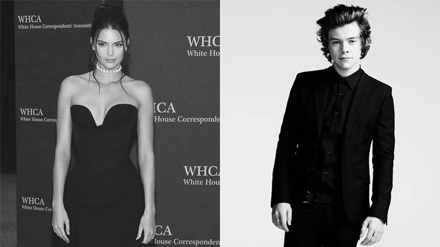 Kendall Jenner and Harry Styles Are Dating Again