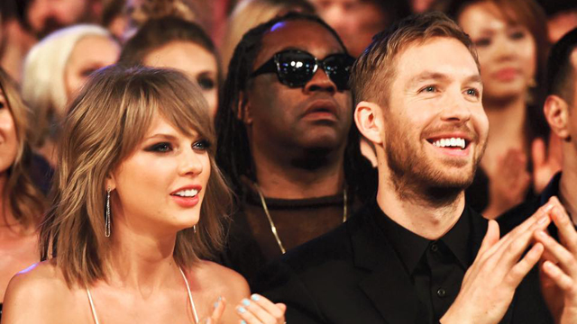 Calvin Harris Opens Up About His Breakup with Taylor Swift