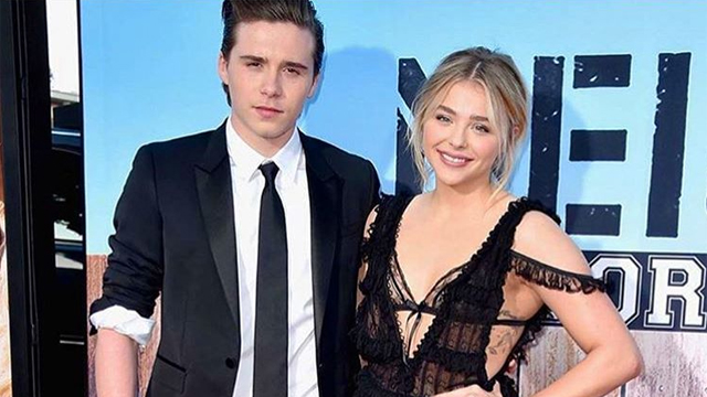 There's a Chloe Moretz-Brooklyn Beckham Post-Breakup Cover That You Have to See RN