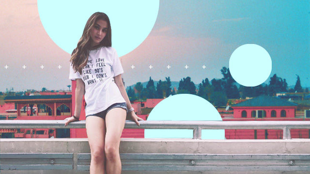 Chienna Filomeno Outfits You Can Put Together Without A Stylist