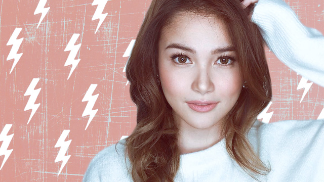 Here's How Your Favorite Local Stars Rock The Lazy Hair Trend