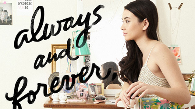 Always and Forever, Lara Jean and More Books to Look Forward To