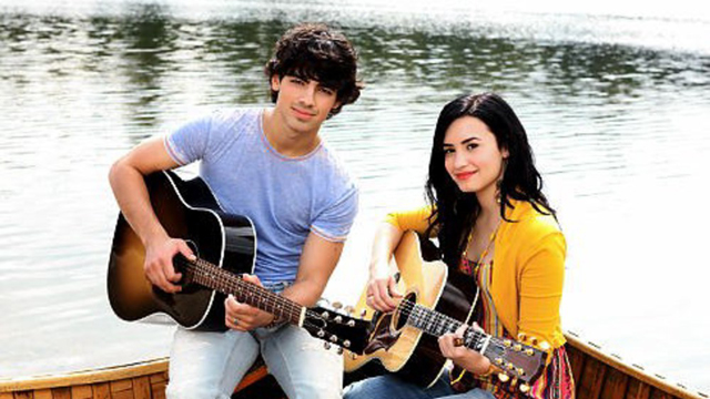 Joe Jonas and Demi Lovato Only Have the Nicest Words to Say About Each Other