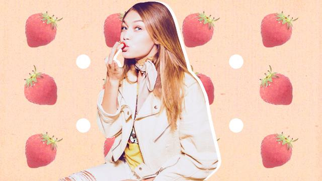 The Model's Secret to Staying Fit According to Gigi Hadid