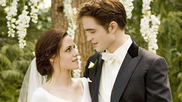 A New Twilight Movie Is Totally Possible