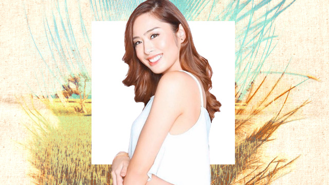 This is the No Fail Go-To Beauty Trick of Arisse de Santos