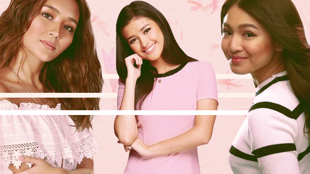 QUIZ: Are You More of a Kathryn, Liza, or Nadine?