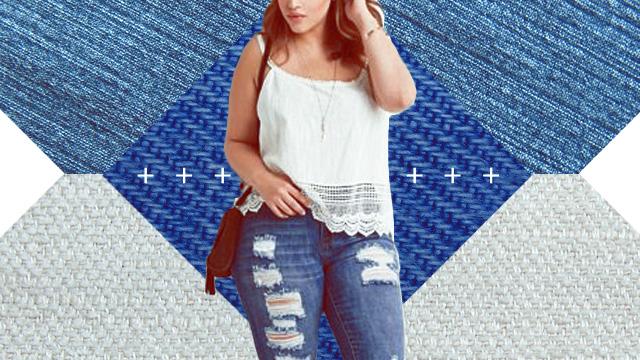 5 Tips for Curvy Women Shopping for Denim Jeans