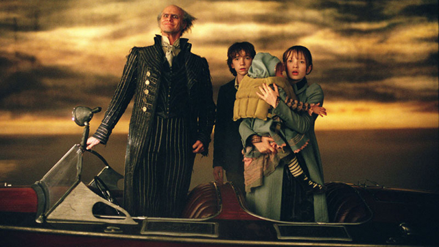 The First Teaser for Netflix's A Series of Unfortunate Events Is Finally Here