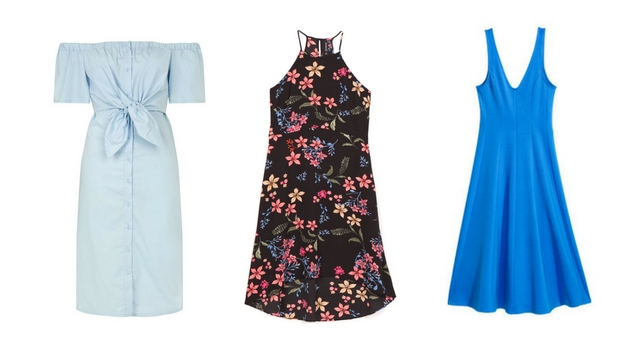 12 More Dresses To Wear With Your Sneakers