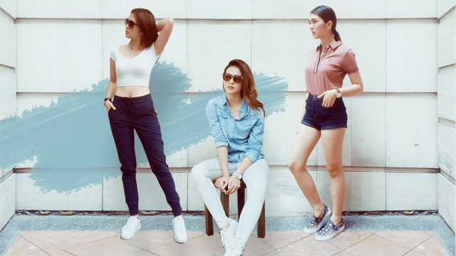 Sofia Andres Outfits You Can Put Together Without A Stylist
