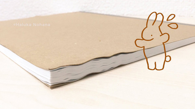 This Simple Hack from Japan Will Save Your Wet Books