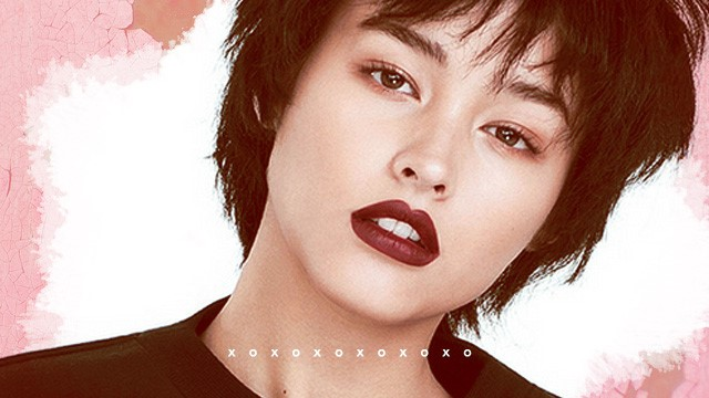How to Recreate Liza Soberano's Tough Girl Look