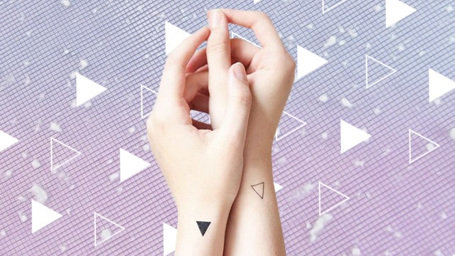 16 Cute Couple Tattoos You Should Get With Bae
