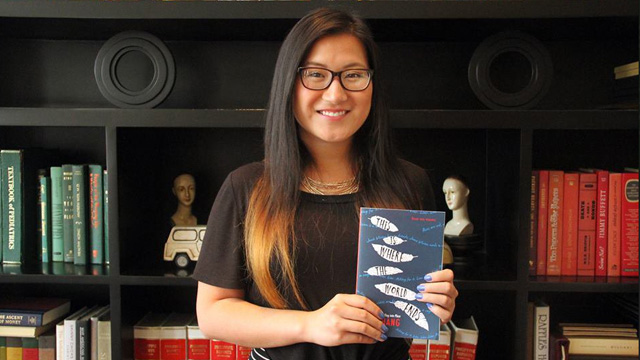 Writing Tips We Learned From Talking to YA Author Amy Zhang