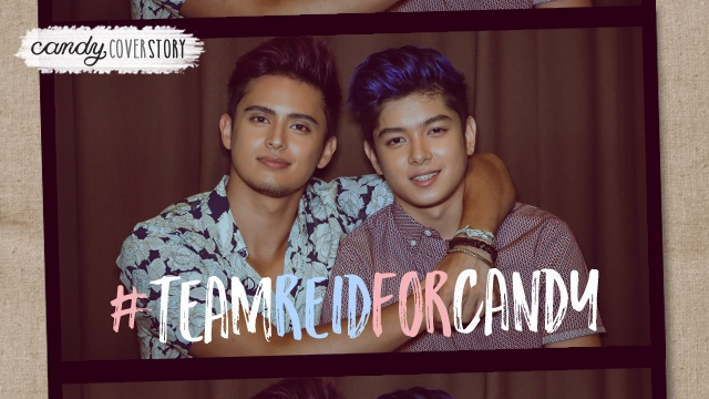 #TeamReidForCandy: How James Reid and Jack Reid Won Our Hearts