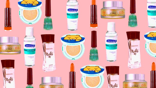 6 Beauty Items You'll Love For The Month Of October