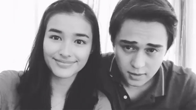 From Our Sister Sites: LizQuen May Be Going to the Same College