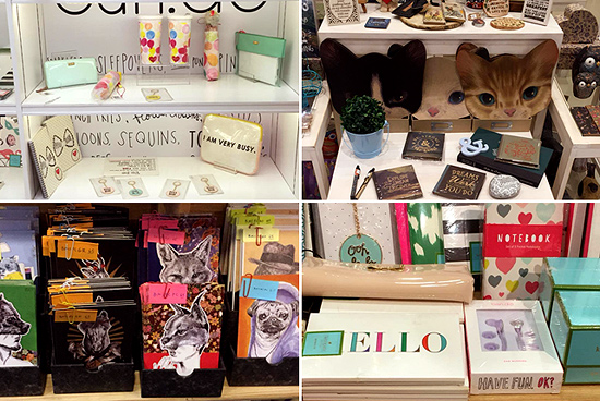 10 Places to Get Cool Stationery in Manila