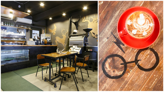5 Coffee Shops to Visit for Design Inspiration