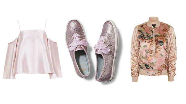 10 Pretty In Pink Finds We Need In Our Closets